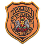 Albemarle Police Department, NC