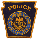 Newtown Borough Police Department, PA