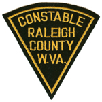 Raleigh County Constable's Office, WV