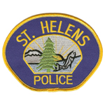 St. Helens Police Department, OR