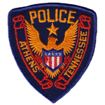 Athens Police Department, TN