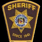 Camden County Sheriff's Office, MO