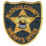 Bledsoe County Sheriff's Department, TN