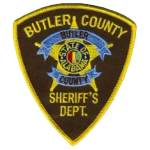 Butler County Sheriff's Office, AL