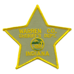 Warren County Sheriff's Department, IN