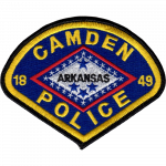 Camden Police Department, AR