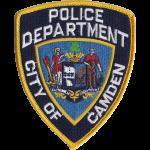 Camden Police Department, NJ