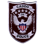 Caddo Police Department, OK