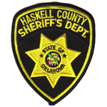 Haskell County Sheriff's Office, OK