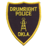 Drumright Police Department, OK