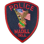 Madill Police Department, OK