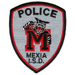Mexia Independent School District Police Department, TX