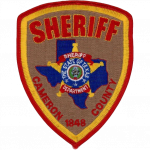 Cameron County Sheriff's Office, TX