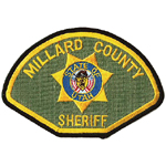 Millard County Sheriff's Office, UT
