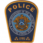 United States Department of the Treasury - United States Mint Police, US