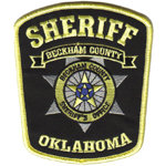Beckham County Sheriff's Office, OK