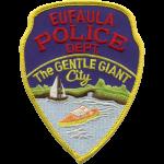 Eufaula Police Department, OK