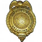 Oklahoma County Constable's Office, OK