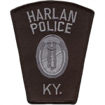 Harlan Police Department, KY