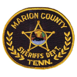 Marion County Sheriff's Department, TN