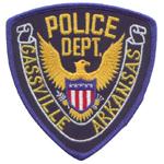 Gassville Police Department, AR