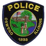 Oswego Police Department, IL