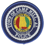 Camp Hill Police Department, AL