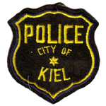 Kiel Police Department, WI