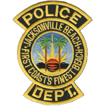 Jacksonville Beach Police Department, FL