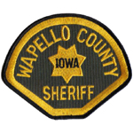 Wapello County Sheriff's Office, IA