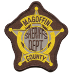 Magoffin County Sheriff's Office, KY