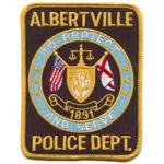 Albertville Police Department, AL
