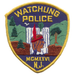 Watchung Police Department, NJ
