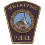 New Hartford Police Department, NY