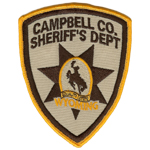 Campbell County Sheriff's Office, WY