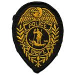 Stonega Police Department, VA