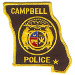 Campbell Police Department, MO