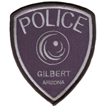 Gilbert Police Department, AZ