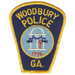 Woodbury Police Department, GA
