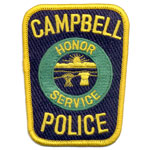Campbell Police Department, OH