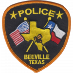 Beeville Police Department, TX