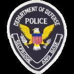 United States Department of Defense - Selfridge Air National Guard Base Police, US