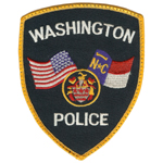 Washington Police Department, NC