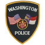 Washington Police Department, NC