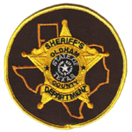 Oldham County Sheriff's Office, TX