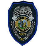 Rowland Police Department, NC