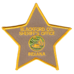 Blackford County Sheriff's Office, IN