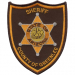 Greenlee County Sheriff's Office, AZ