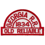 Georgia Railroad Police Department, RR