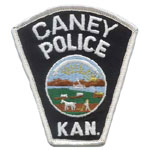 Caney Police Department, KS